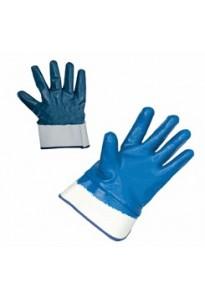 Guanto di protezione a 5 dita.